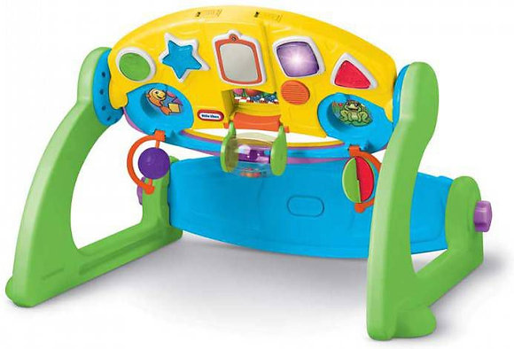 Little Tikes 5-in-1 Babygym