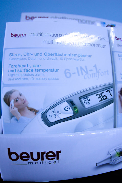 Orthermometer