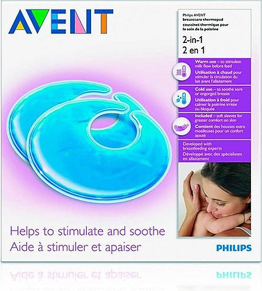 Philips Avent 2-in-1 Warmtepads