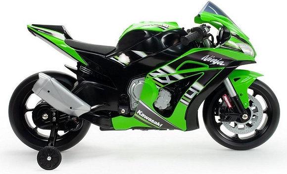 Accu Motor Injusa Kawasaki