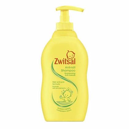 Zwitsal Shampoo Antiklit