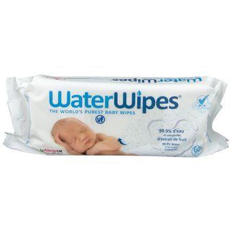 Waterwipes 60stuks