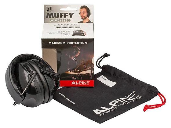 Alpine Musicsafe Gehoorbeschermers