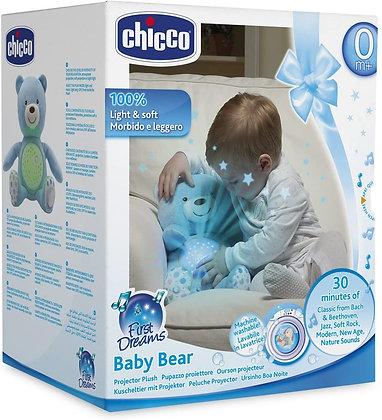 Chicco Knuffelbeer Projector