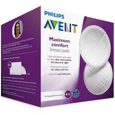 Philips Avent Breastpads