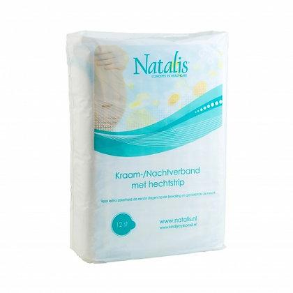 Natalis Kraamverband 12 stuks