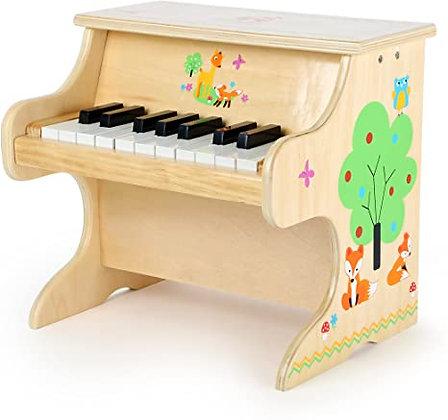 Piano Bruin
