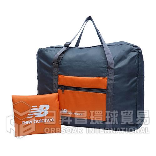 環保摺疊收納行李袋