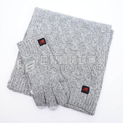 圍巾手套組