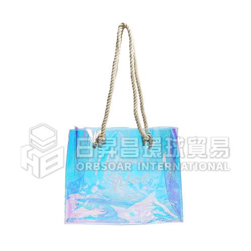 PVC萬用包+化妝包
