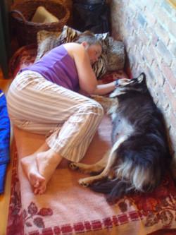5.trøst av mamma