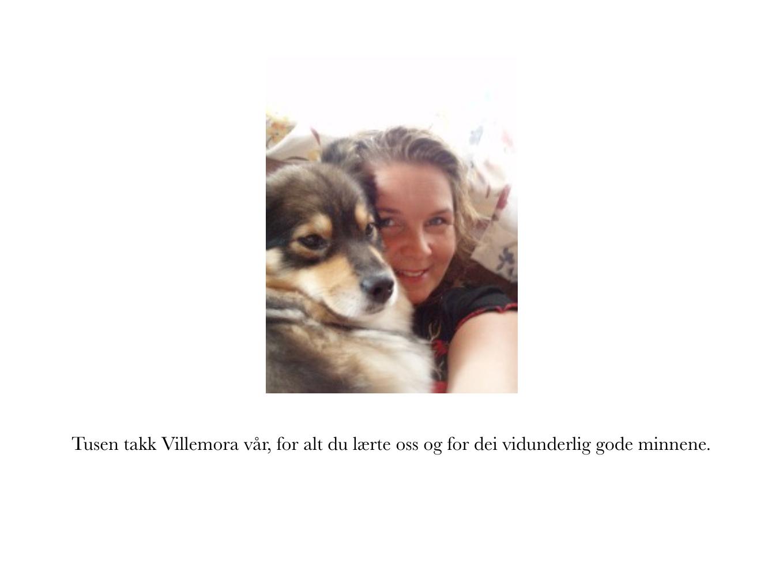 Villemora