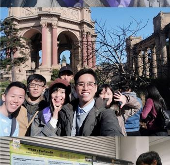 Alumni In North America and Taiwan Support NTHU Students To Participate in the 2019 IGEM Competition