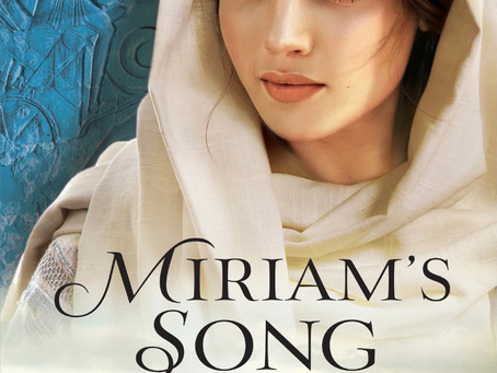 """""""Miriam's Song"""" Book Review"""