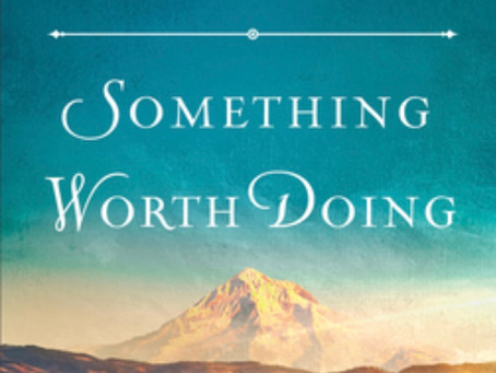 Something Worth Doing Review
