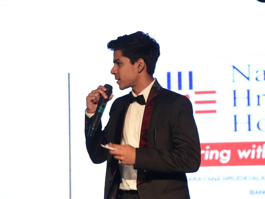 Presenter & Host