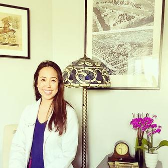 Dr. Lillian Nghe