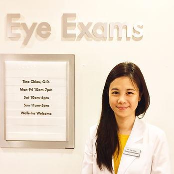 Dr. Tina Chiou