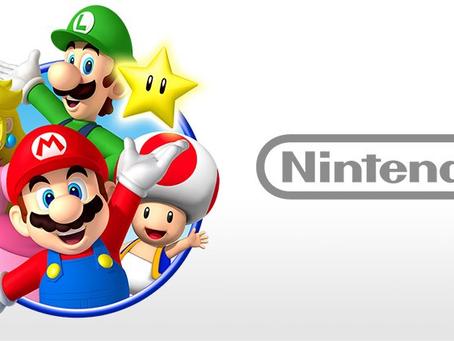 Nintendo: An Evil Mastermind