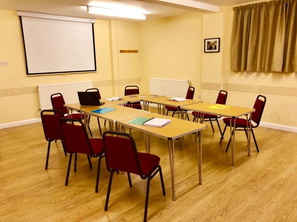 Wiltshire Room