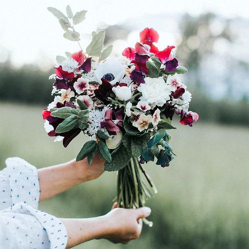 Premium Bouquet Subscription