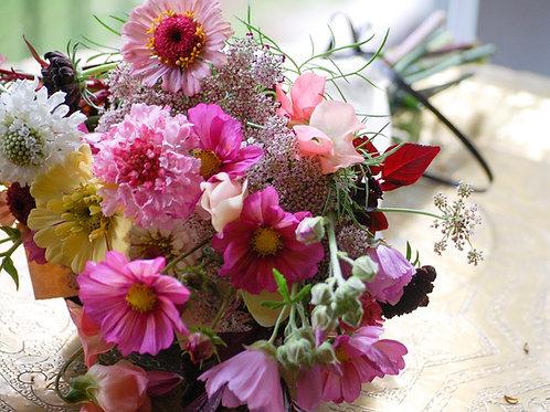Market-Style Bouquet Subscription