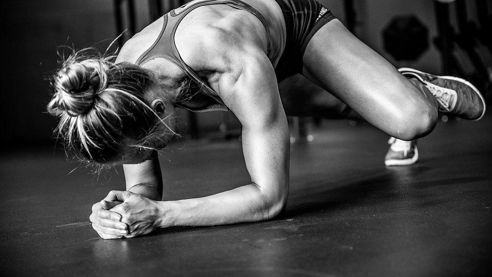 Building a Stronger Core