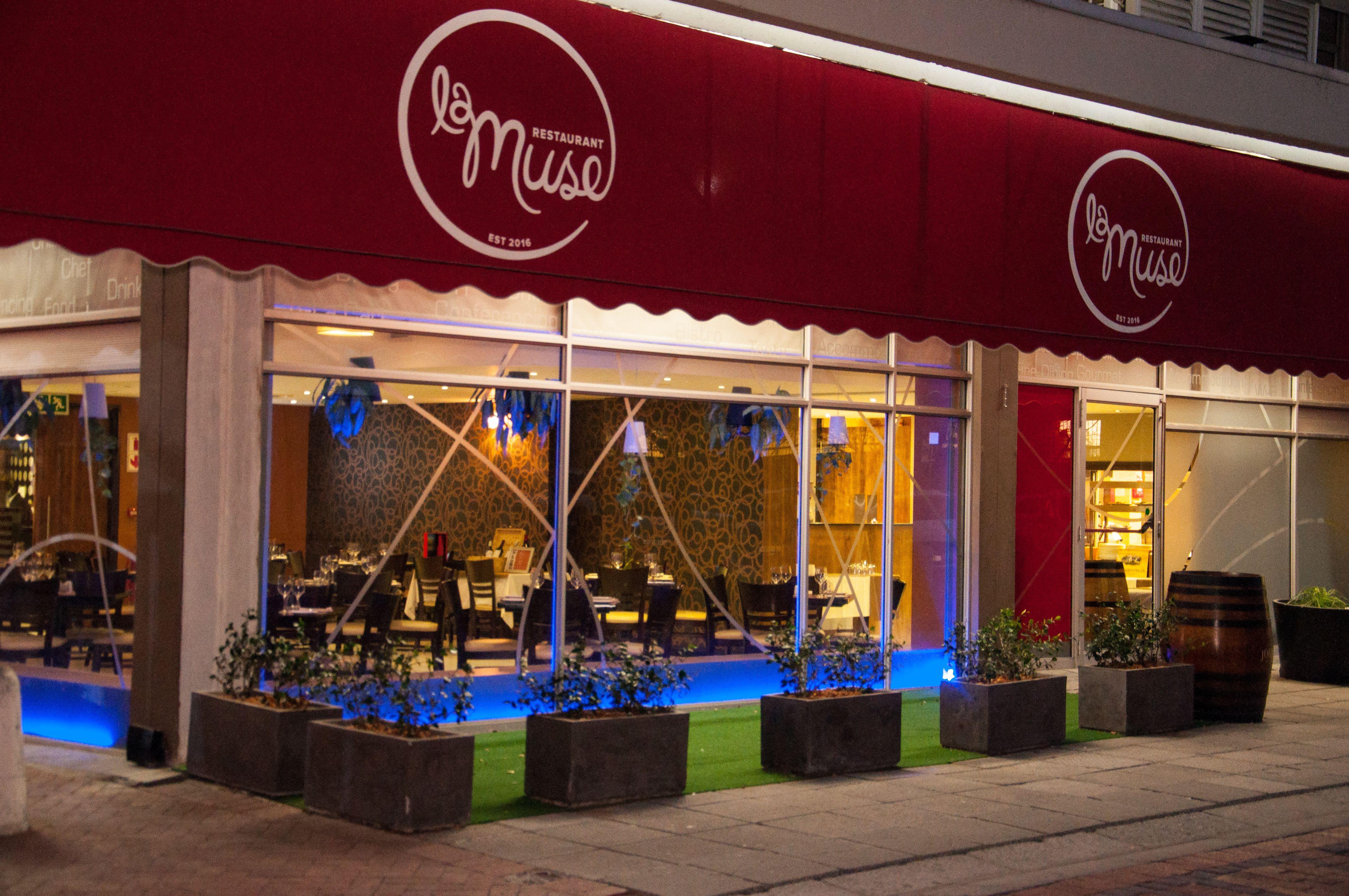 La-Muse Restaurant