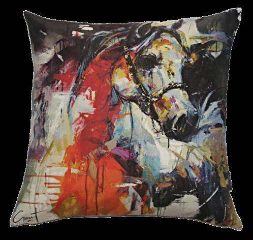 Gerart Equine Pillow 2