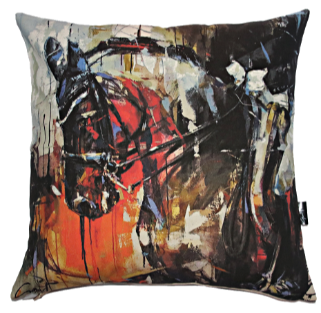 Gerart Equine Pillow 1