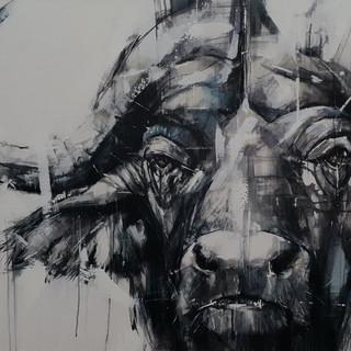 Buffalo 23 - Aged