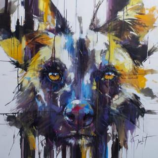 Wilddog 9 - The Prince