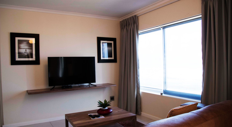 SeaSpray C103 Lounge