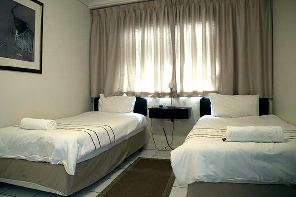CG04 Second Bedroom