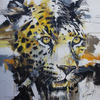 Leopard 7 - (Big 5 Collection)
