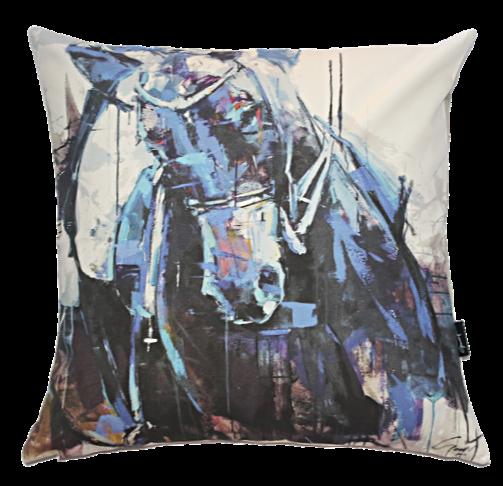 Gerart Equine Pillow 3