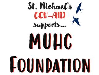 McGill University Health Centre Foundation receives support from St. Michael's COV-AID campaign
