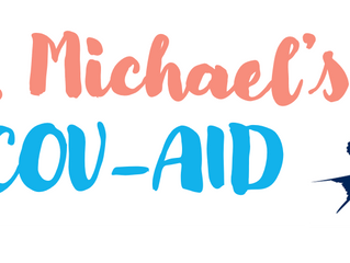 St. Michael's proudly presents: St. Michael's COV-AID