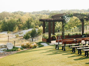 Venues For Your Sustainable Weddings
