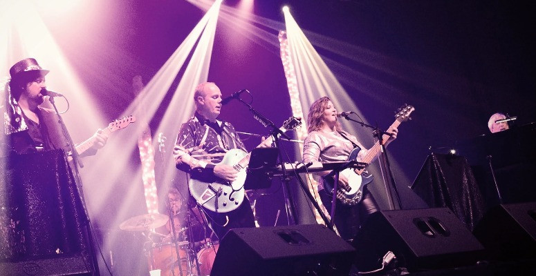 """Frank Muffin featured on ROCKIN' THE SUBURBS podcast, Episode 938: """"A Band You Need to Know"""""""