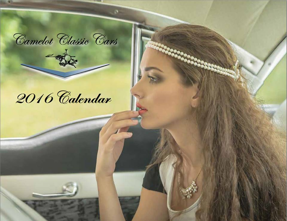M. Geltch - Cadillac from The Godfather