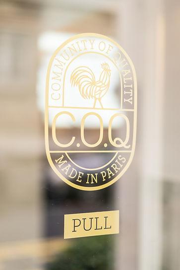 le coq hotel photographe anna rouch