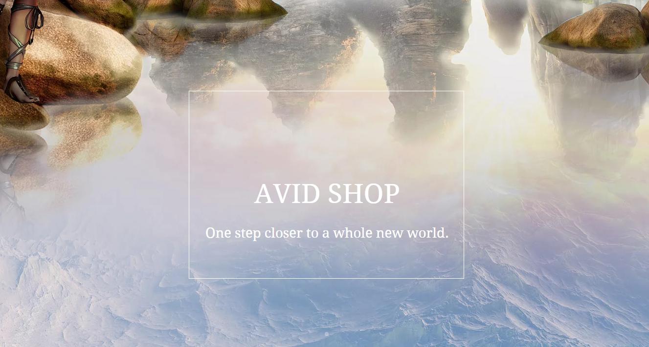 Shop   Avid Publishing LLC