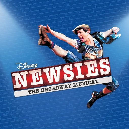 Auditions for Disney Newsies