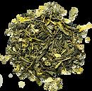 Bougie parfumée au thé vert décoration pour la maison fabriquée en France