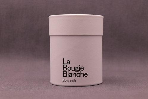 Bougie parfumée Bois Noir