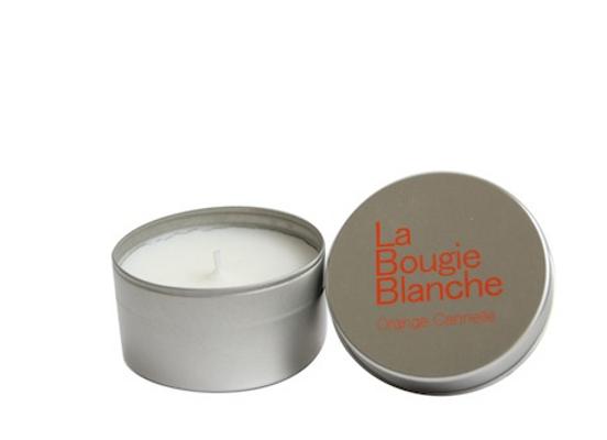 Bougie parfumée Orange & Cannelle