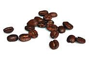 bougie parfumée café personnalisable