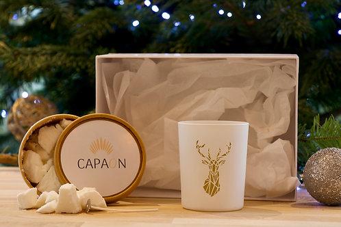 Box Capaon - Le cerf de Noël