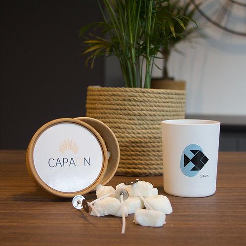 Box Capaon - Le poisson